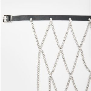 🤍🆕 Chain Belt